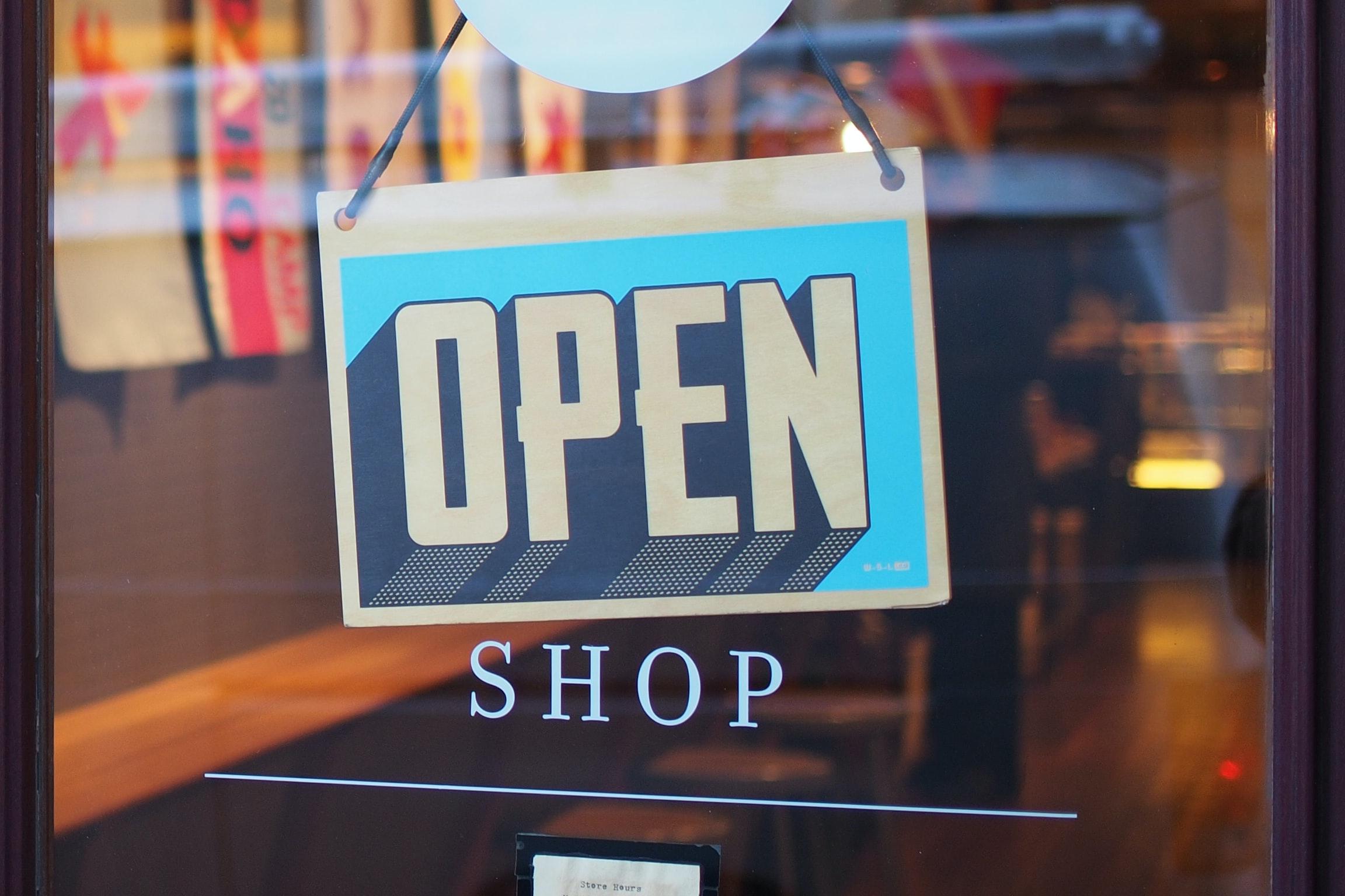 Tak fordi I er kommet forbi her i dag. Det vi skal tale om i dag er butikkernes yndlingssystem: POS system.